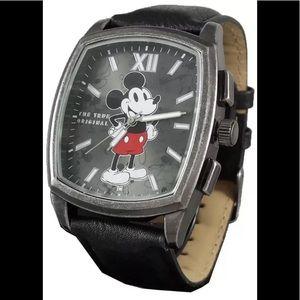 Disney Original Mickey Mouse Wrist Watch